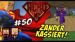 Minecraft HERO #50 - Zander wird geowned?