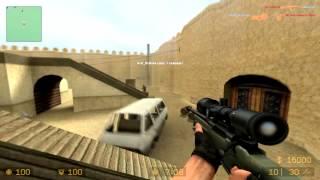 Counter-Strike: Source - Булкин разыгрался