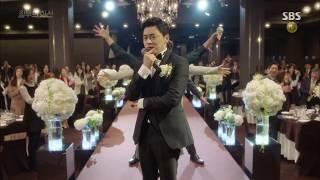 조정석, 셀프 결혼식 축가 '연예인' 🤵💐👰 | 질투의 화신(Don't Dare To Dream) | SBS DRAMA