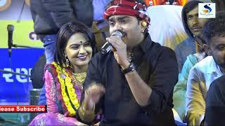 Nitin Barot@jignesh Kaviraj@naresh Barot Live Program