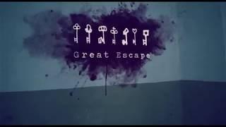 Great Escape - Horror Intro