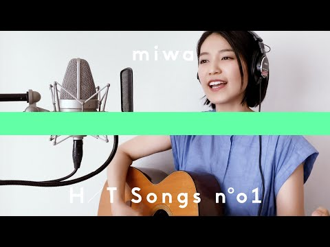 miwa - don't cry anymore / THE HOME TAKE
