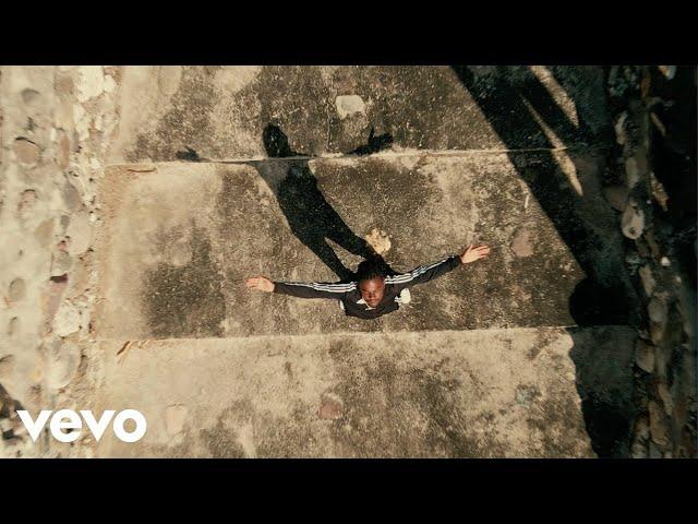 Jahmiel - Unbroken (Official Video)