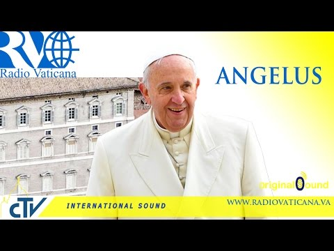 Angelus Domini 2015.06.14