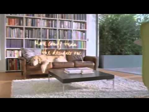 Craig Pilling - UKTV HOME - Continuity Reel C
