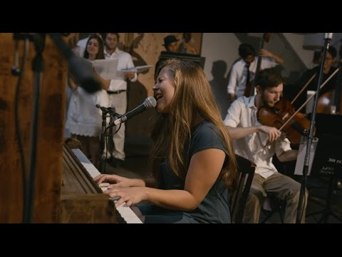 Magic (Coldplay Cover) : Christine Noel // The Loft Sessions