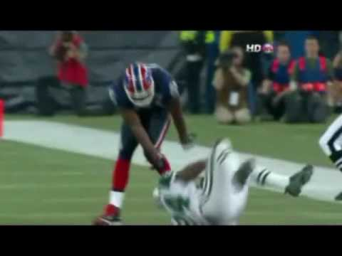 Darrelle Revis Highlights