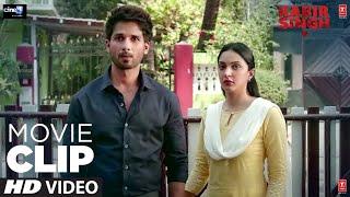 Filmy Language Mey Baat Kiya Toh ....| Kabir Singh | Movie Clip | Shahid Kapoor, Kiara Advani