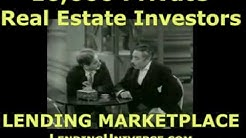 Private real estate investors and lenders in Dallas, Texas