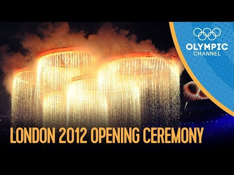 The Complete London 2012  Ceremony  London 2012 Olympic Games