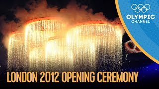 The Complete London 2012 Opening Ceremony | London 2012 Olympic Games(, 2015-08-27T22:15:30.000Z)