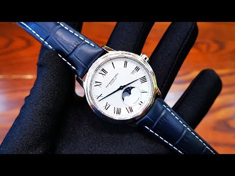 ae98dd567 [Review Đồng Hồ] Raymond Weil Maestro Moonphase 2239-STC-00659 | ICS