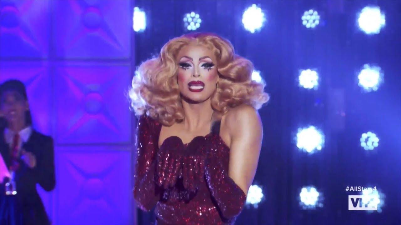 Rupaul S Drag Race Bad Bad Kitty: Farrah Moan Vs. Valentina - Kitty Girl
