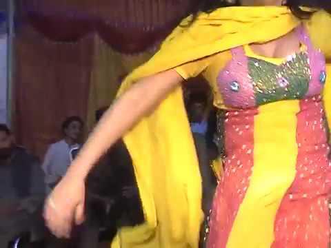 Special kohat wala programe pushto song ke sath nana na de na manam