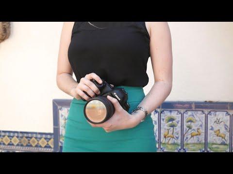 Cavin Elizabeth Photography | San Diego Wedding Photographer Promo