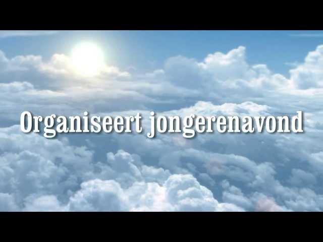 Intro Jongerenavond 26-01-2014: Berouw