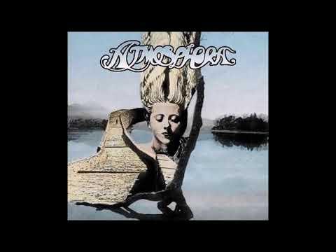 Atmosphera - Lady of Shalott (1977) Full Album