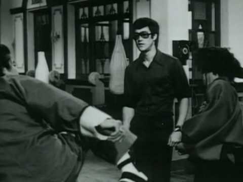 Tajemnicza Śmierć Bruce Lee - Lektor PL (Part 4)
