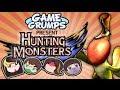 GAME GRUMPS PRESENT: HUNTING MONSTERS EP.4 LAGIACRUS - Polaris