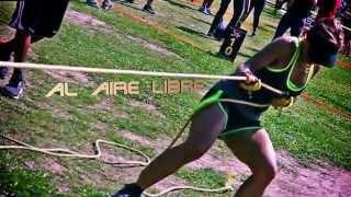 Boot Camp XTF Valencia-Venezuela