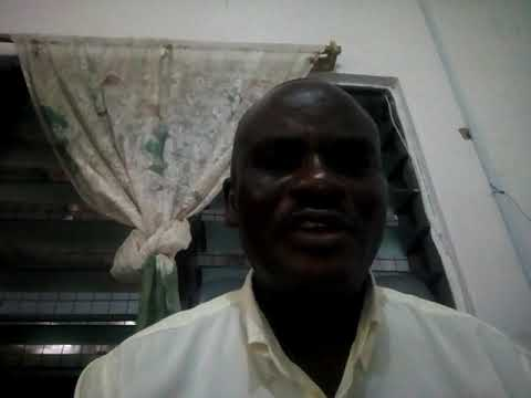 National Beekeepers Association and Founders Live - Accra Ghana