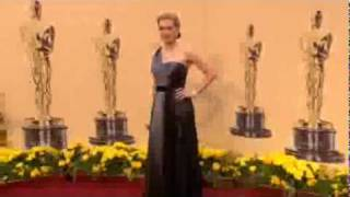 81st Annual Academy Awards  Red Carpet  Kate Winslate