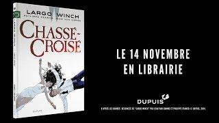 bande annonce de l'album Chassé-Croisé
