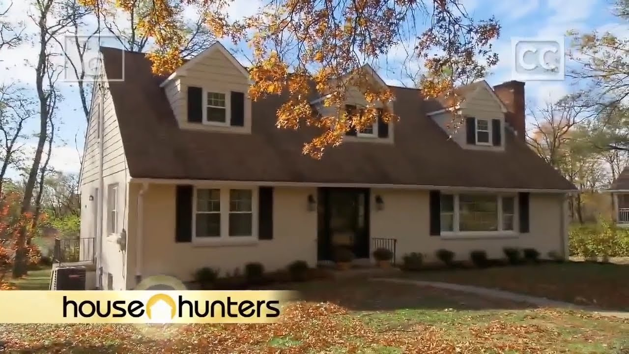 House Hunters Highlights Bucks County Pa Youtube