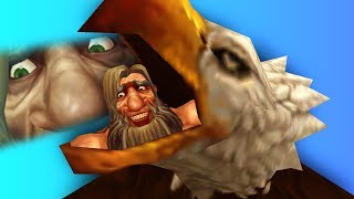 EAGLES IN YOUR FACE! - Survival Hunter PvP WoW: Battle For Azeroth 8.0.1
