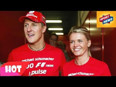 Michael Schumacher health: How the love of his life has helped F1 icon through dark time