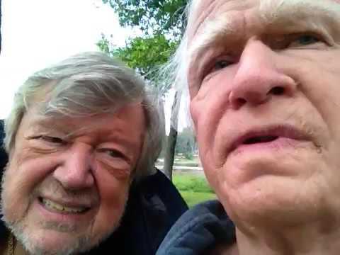 Allan & Julius - om viagra