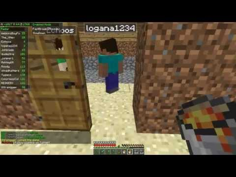 how to join peoples servers on minecraft
