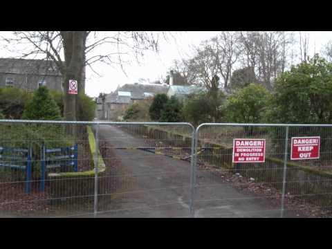 Aberdeen - Oakbank School 28.03.2011
