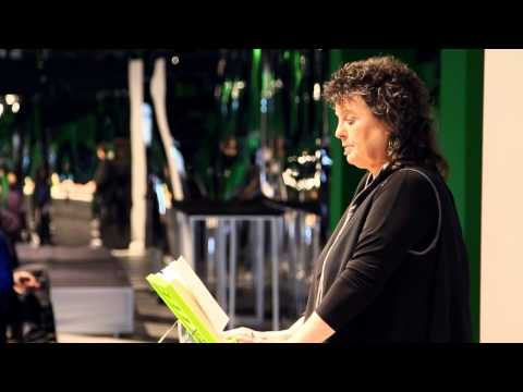 'Reflections Of The Poet Laureate' with Carol Anne Duffy ¦ Festival of Imagination at Selfridges: