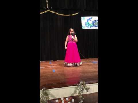Kids Special Jab Zero Diya Mere Bharat Ne 7 yrs old Ayanna Miglani