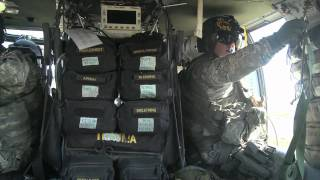 Combat Air Medevac In Afghanistan Hd - Real War Footage