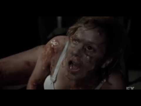 Download American horror story asylum - I am Anne frank part 1 end scene