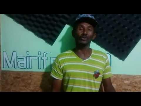 Pipinone Aboiador na Rádio Mairi-Fm