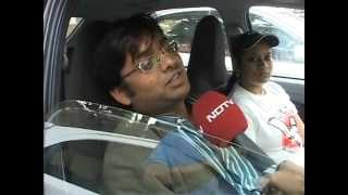 Test driving Toyota Etios & Etios Liva at Kolkata & Mumbai - TUCC