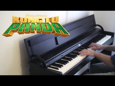 Kung Fu Panda - Piano Medley