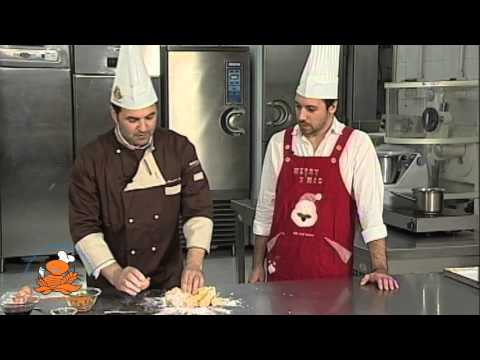 how to make italian crostoli