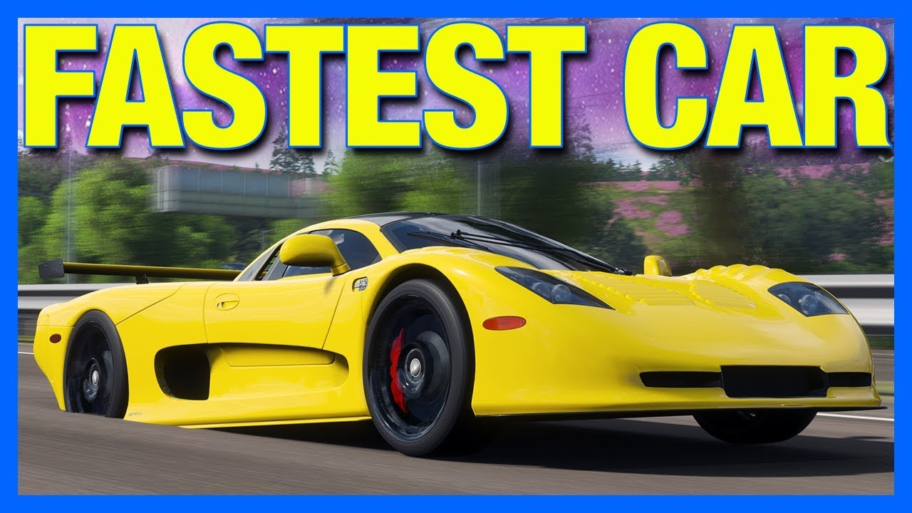 Forza Horizon 4 - All 12 NEW Exclusive Cars! - New Hot Wheels Mustang, NSX-R GT & More