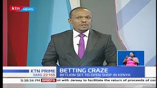 New betting firm, Betlion, to set up shop in Kenya