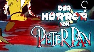 Der HORROR von PETER PAN