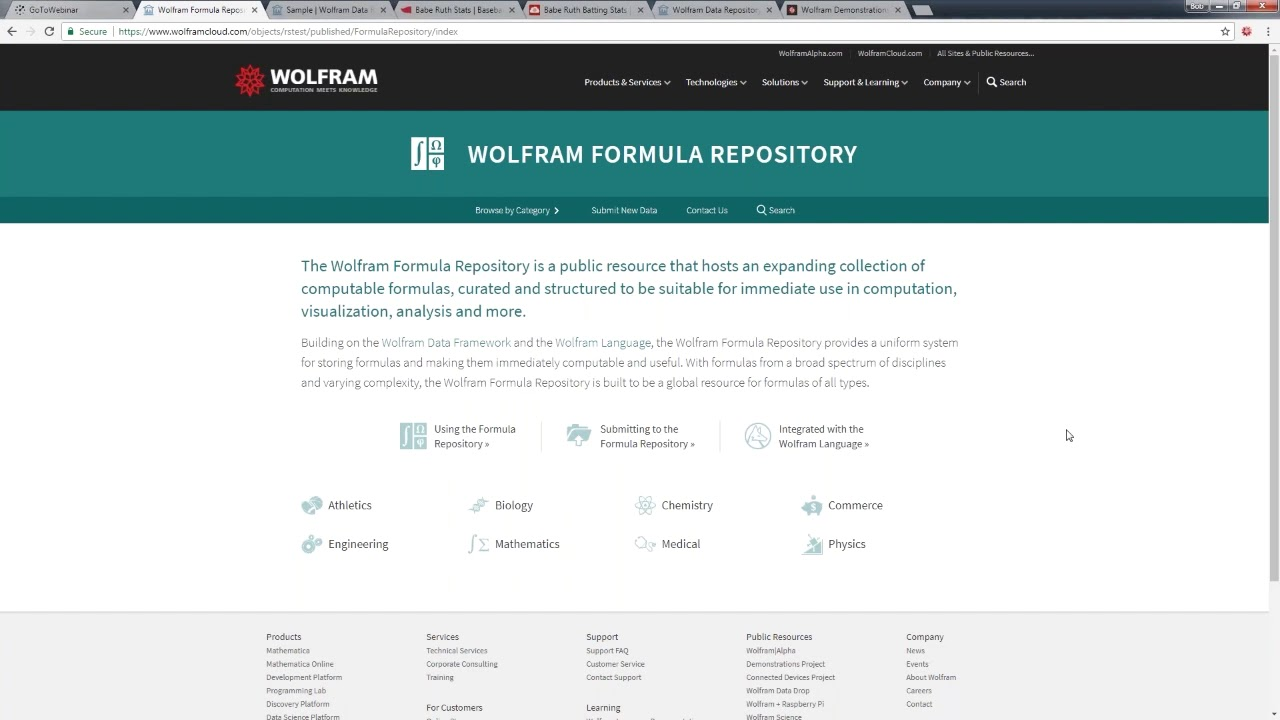 Publishing and Distributing Wolfram Language Content with the New Resource System