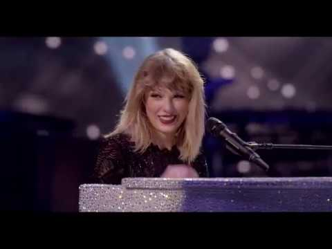 Taylor Swift - All Too Well (Live)