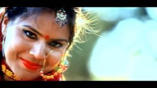 Meri Ragni | Latest Garhwali HD Video Song 2016 | Sanoj Rawat & Rakhi Tiwari | Niteesh Bhandari