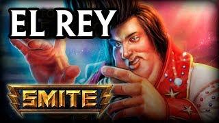 SMITE! El Rey! - Exquixofrenia Humor