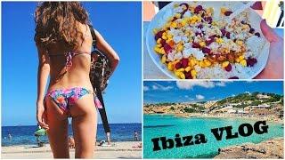What I Eat In Ibiza - VEGAN