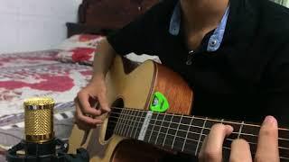 [Guitar Solo] Phút Ban Đầu - Vũ